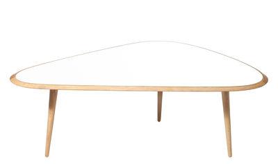 110x110x76 cm menzzo table scandinave