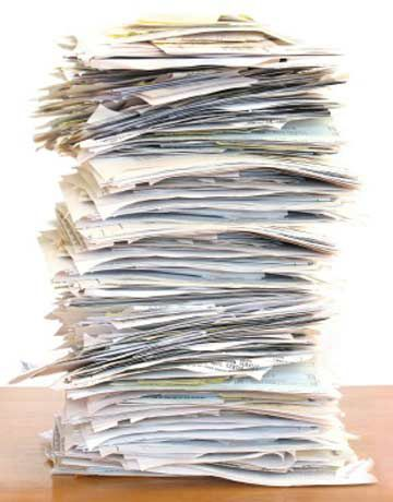 Image result for sheets of paper