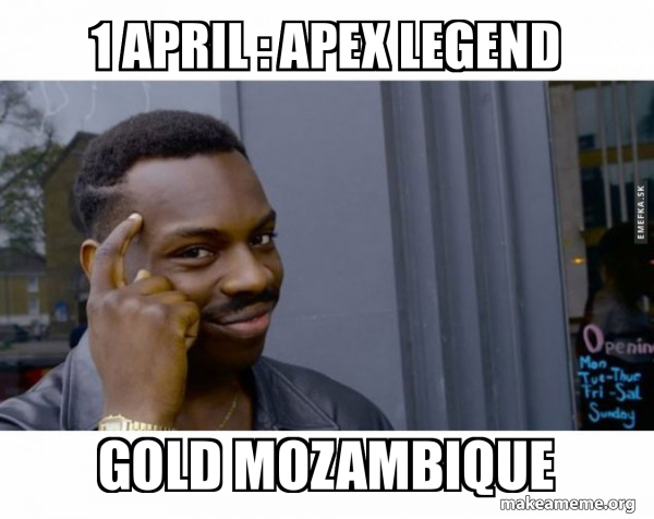 Mozambique Here Apex Legends