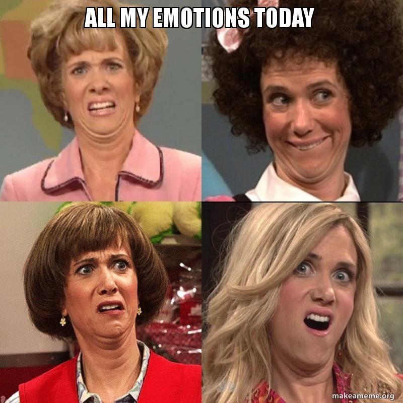 Emotions Meme Images On Favim Com