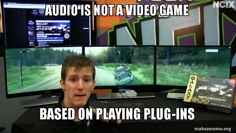 Audio Engineer Memes Home Facebook