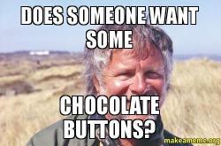 Om Nom Nom Meme Love Cookies Pinback Button Zazzle Com
