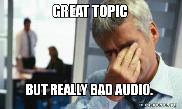 Meme Fest Alert Twitter Rolls Out New Audio Tweet Feature That Nobody Asked For Culture