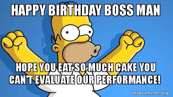 Happy Birthday Mechanical Engineer Meme