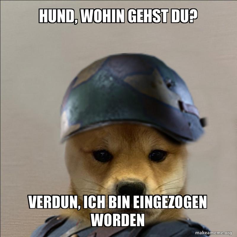 Doge Wow In Brot Meme Kekistan Dogright Lustiger Hund Doggo Memes