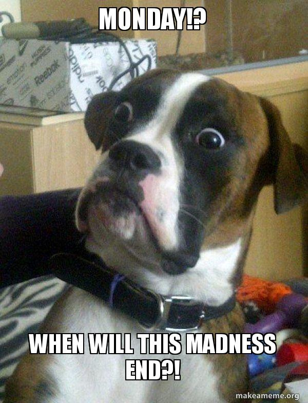 Madness By Shayash Meme Center