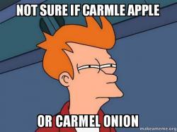 Apple Onion Season 1 Episode 32