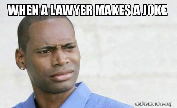 Black Women Entertainment Lawyers Meme
