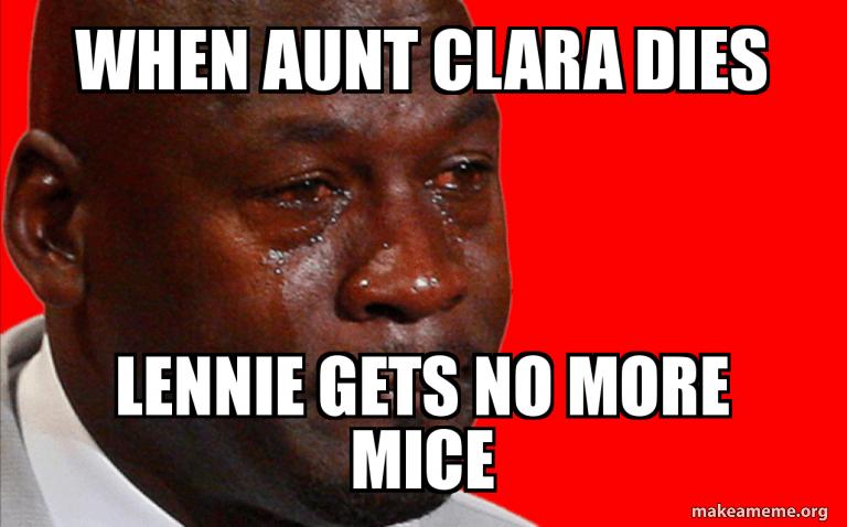 Memories Of Aunt Clara Bewitched