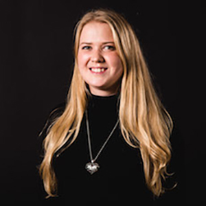Lina Modin Larsson
