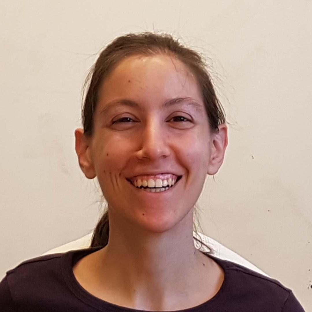 Emma Pantagaki