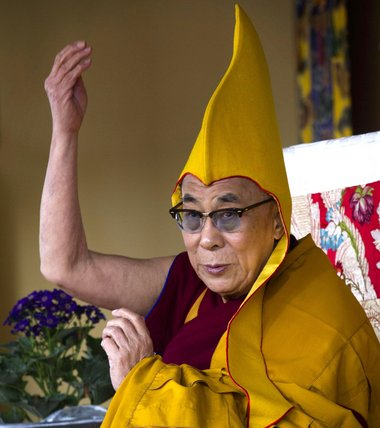 Tibetan-American community to hold protest march in Amherst ...