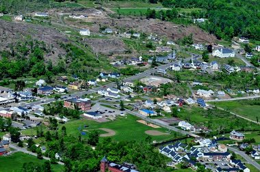 Massachusetts tornadoes, 1 year later: Impact still seen in landscape, lives