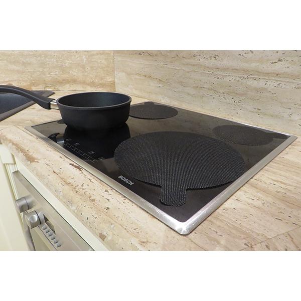 protection plaque induction 27 cm