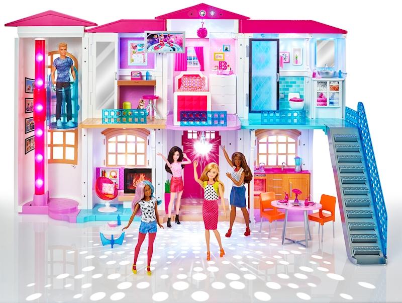 My Dream House Barbie Decorating Games Jidiletter Co