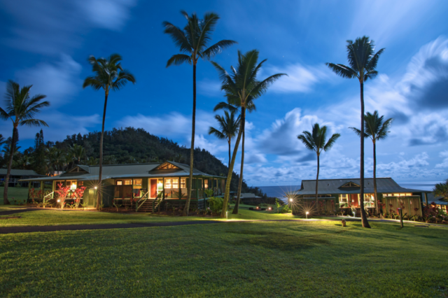 Hana-Maui Resort photo