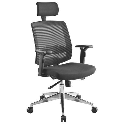 fauteuil de bureau synchrone dossier resille malice