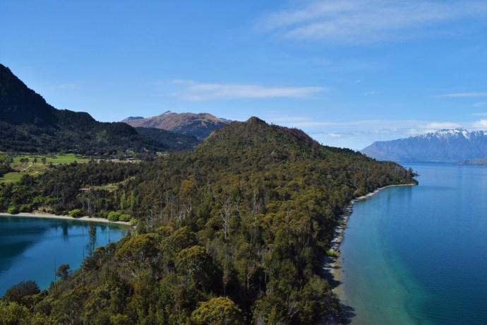 Bob's Track – med 360° utsikt över Lake Wakatipu!