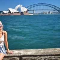 Sydney på en tajt budget!
