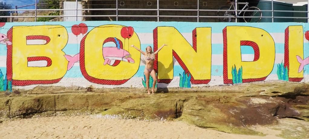 Lever Bondi Beach upp till förväntningarna?