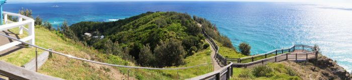 cape byron bay