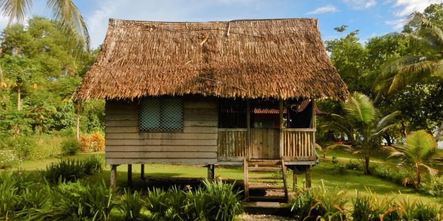 bungalow guadalcanal