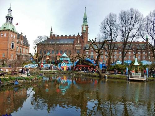 tivoli köpenhamn
