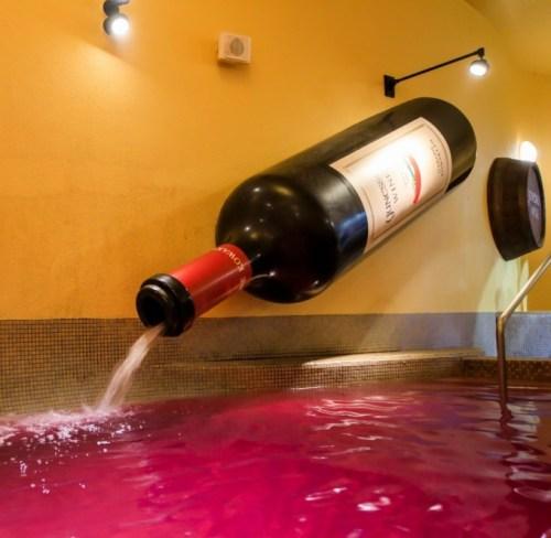 vinbad i japan