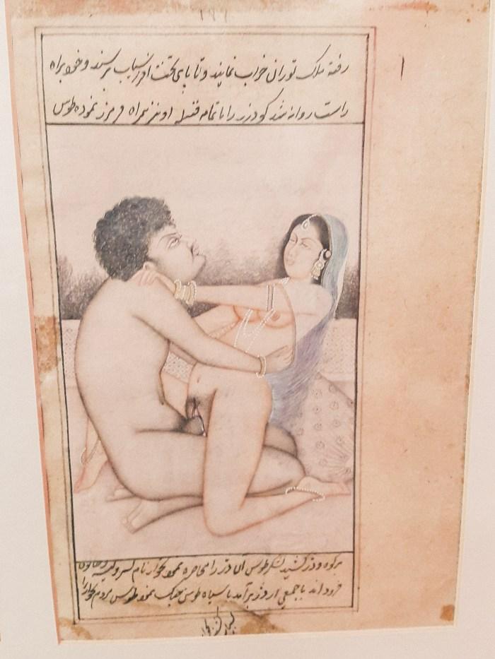 barcelonas sexmuseum tavla