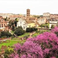 9 sevärdheter i Rom du inte får missa!