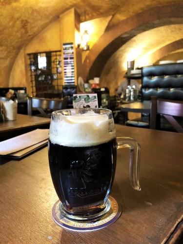 tjeckiskt öl kozel