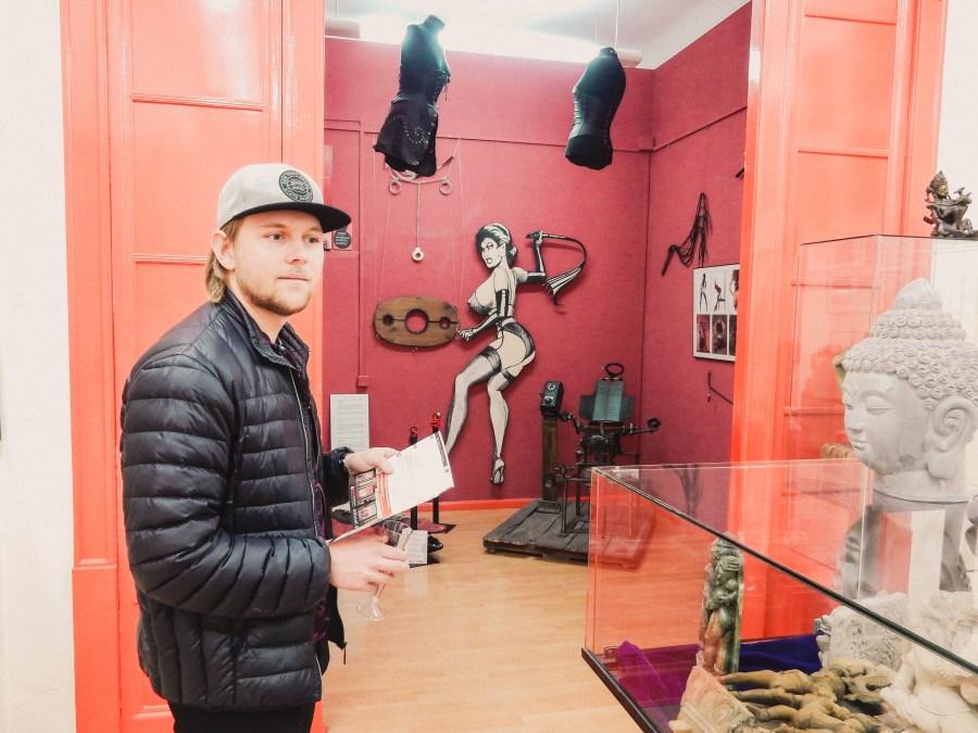 barcelona sexmuseum