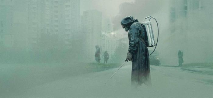 chernobyl serie på hbo.
