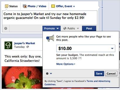 Facebook tools up!