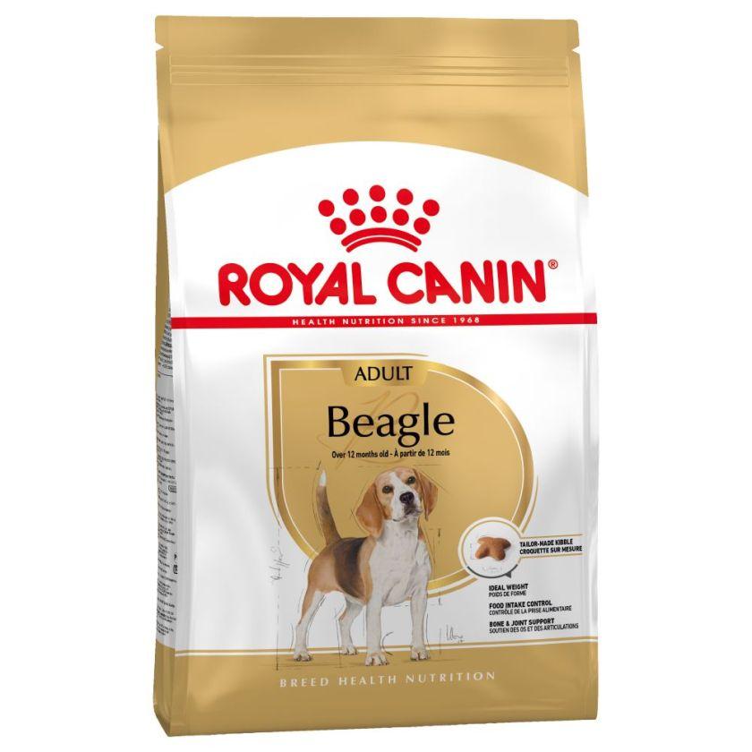 2x12kg Beagle Adult Royal Canin - Croquettes pour chien
