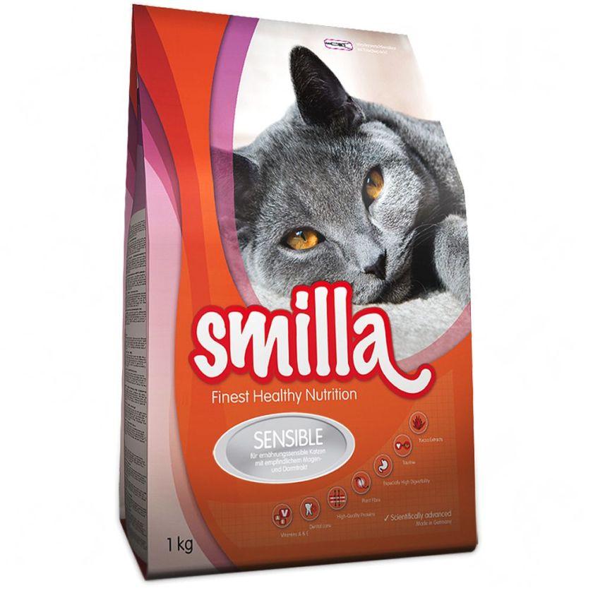 Smilla Sensible - 4 kg