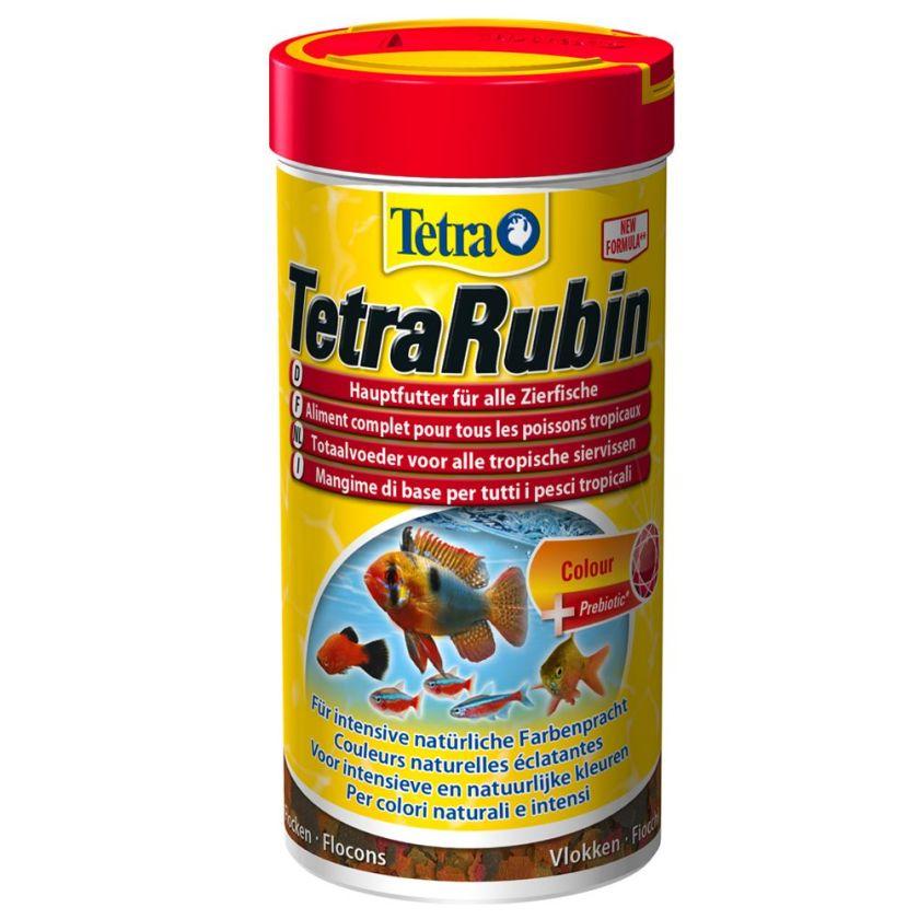 Tetra TetraRubin - 250 mL