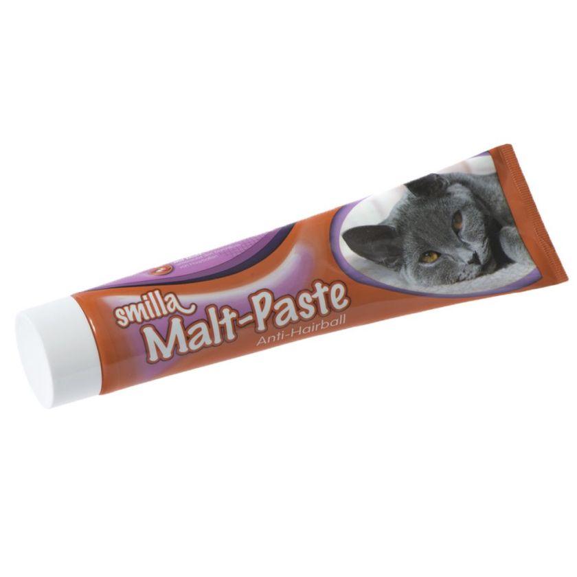 3x200g Pâte au malt Smilla - Friandises pour Chat