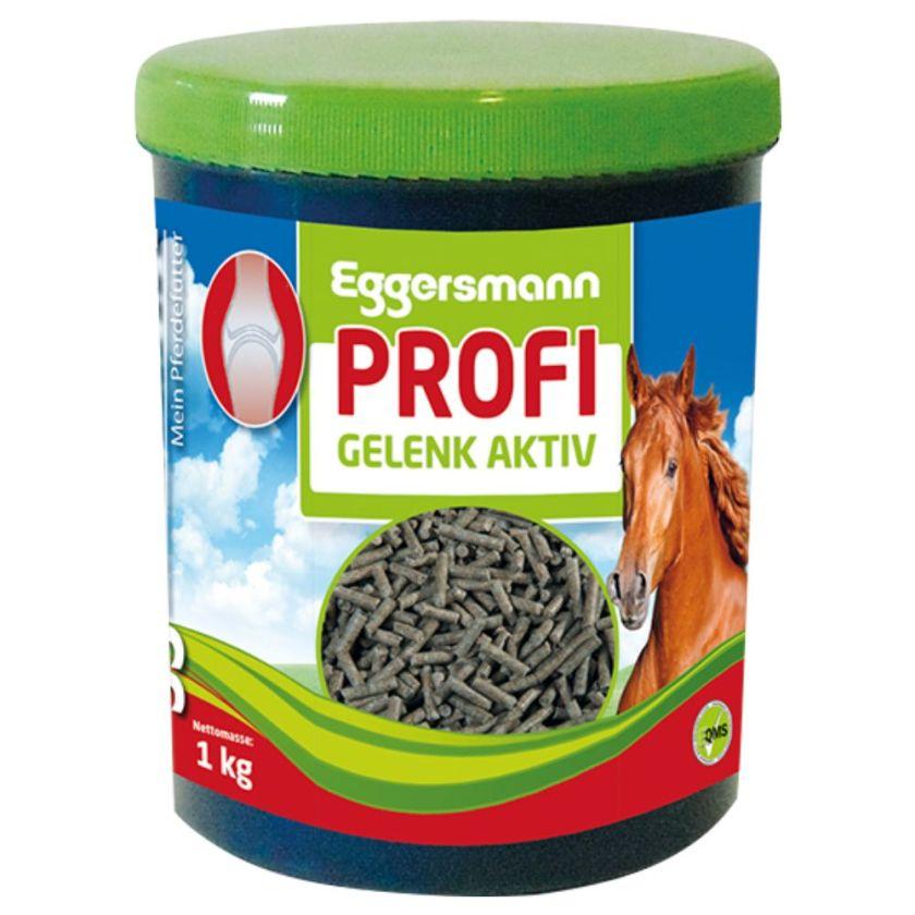 Eggersmann Profi Gelenk aktiv (articulations) pour cheval - 1 kg
