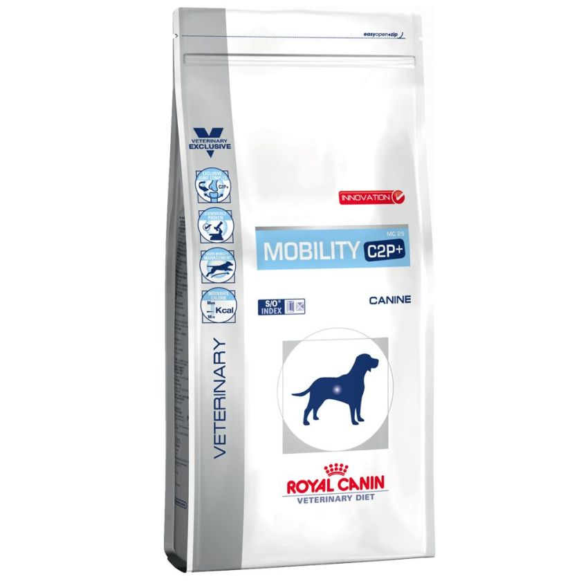 Royal Canin Veterinary Diet - Mobility C2P+ - 12 kg