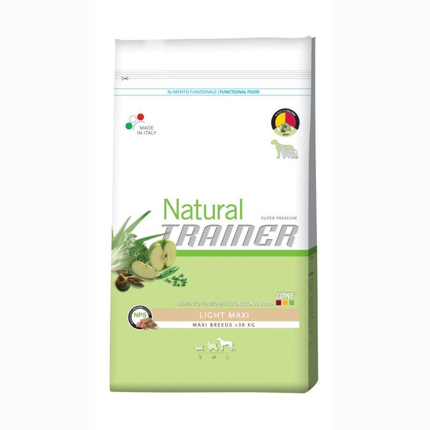 Trainer Natural Light Maxi pour chien - 2 x 12,5 kg