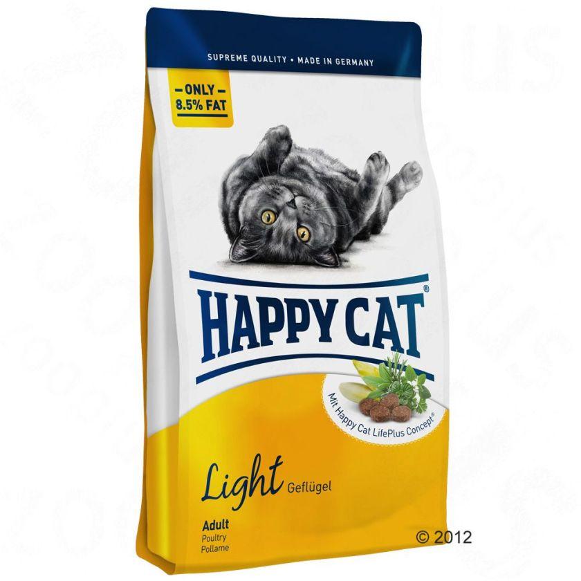 Happy Cat Supreme Adult Light - 4 kg