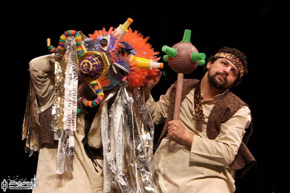 The Stories Of You Me And Shahnameh To Go On Stage At
