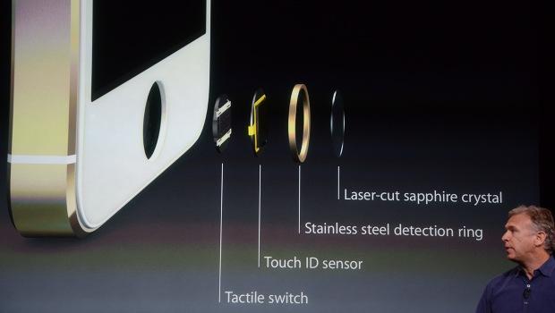 Touch ID, cos'è e come funziona il sensore di riconoscimento