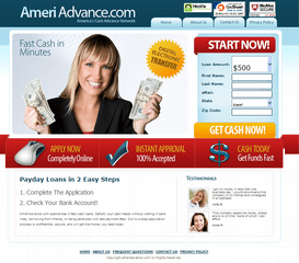 Payday Loans - FAST - Cash Advance Company - Chicago IL ...