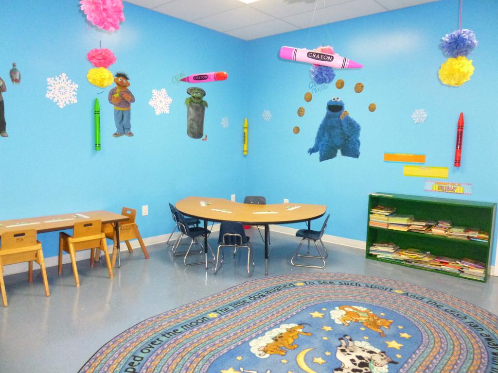 Pictures For Puzzles N Play Child Care Center In