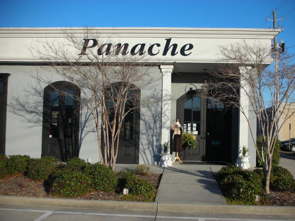 Pictures For Panache In Gulfport MS 39507 Retail Shopping