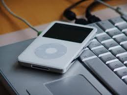 apple ipod computer