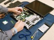 laptop repair technician