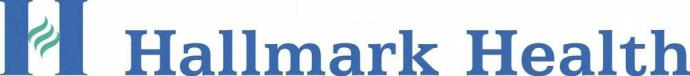 Image result for hallmark health